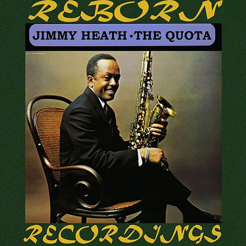 The Quota (HD Remastered) von Jimmy Heath