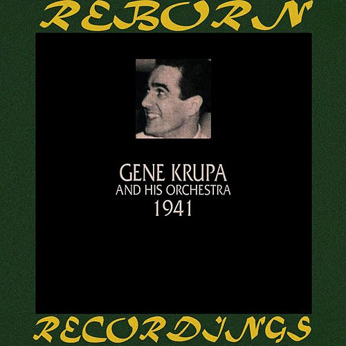 In Chronology 1941 (HD Remastered) de Gene Krupa