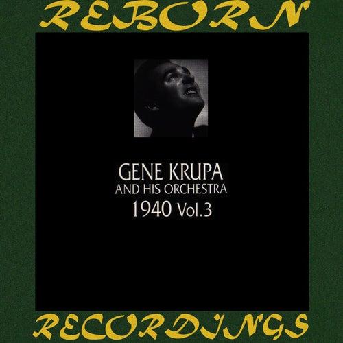 In Chronology 1940 Vol. 3 (HD Remastered) de Gene Krupa