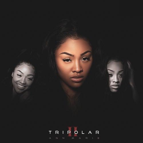 Tripolar 2 by Ann Marie