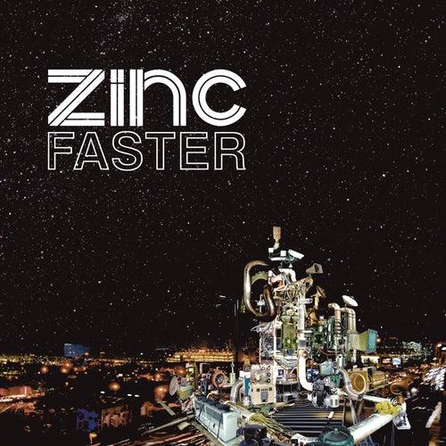 Faster von DJ Zinc