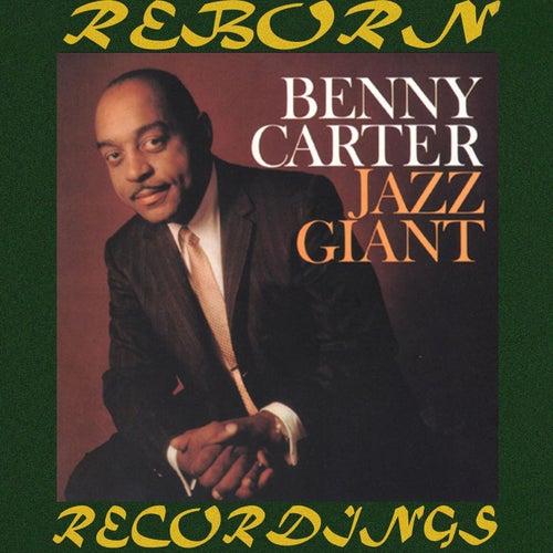 Jazz Giant (HD Remastered) de Benny Carter
