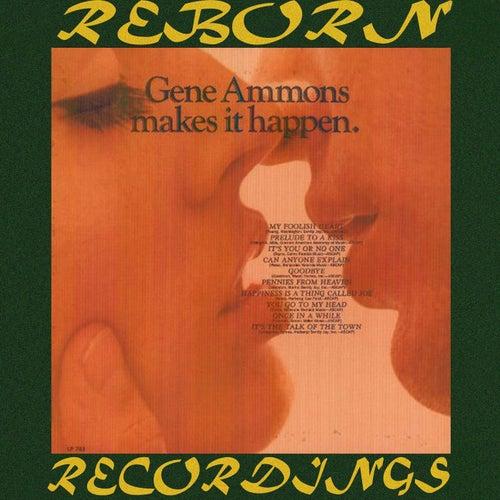 Makes It Happen (Argo Cadet,HD Remastered) by Gene Ammons
