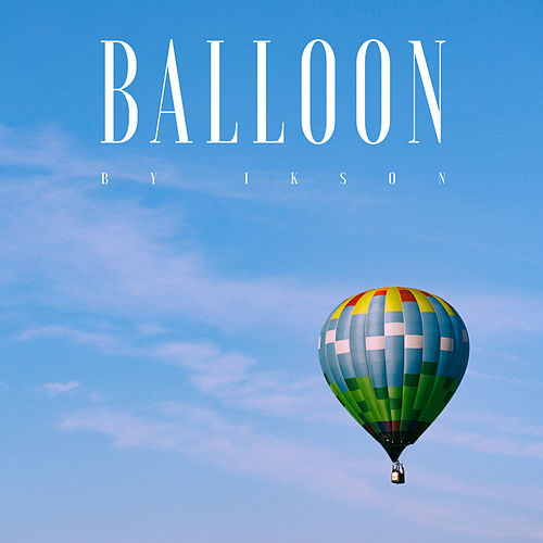 Balloon by Ikson