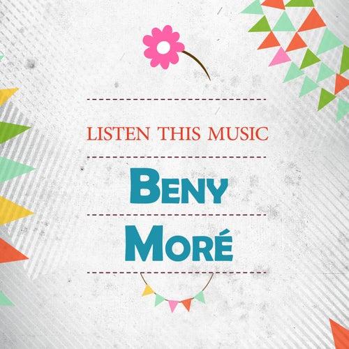 Listen This Music de Beny More