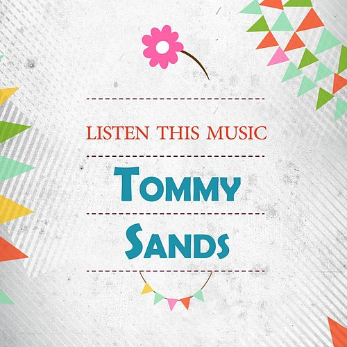 Listen This Music de Tommy Sands