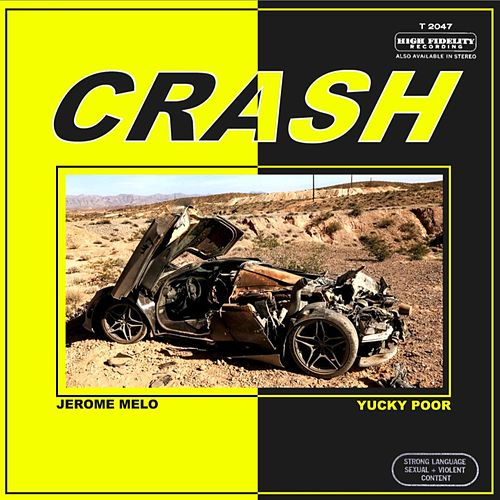 Crash by Jerome Melo
