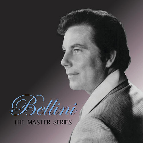 The Master Series de Bellini
