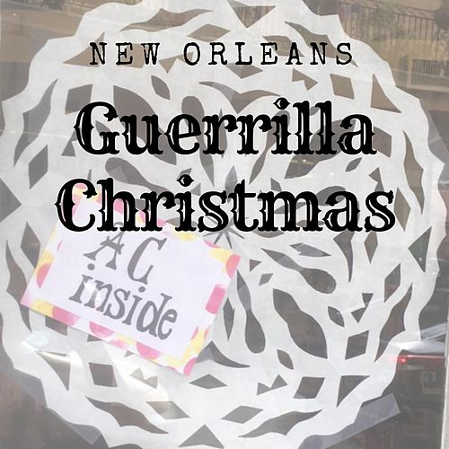 New Orleans Guerrilla Christmas von Various Artists