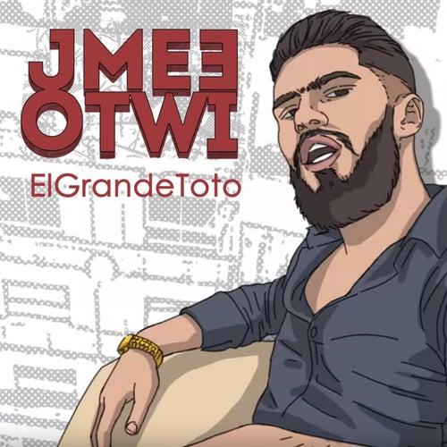 Jme3 O Twi by ElGrandeToto