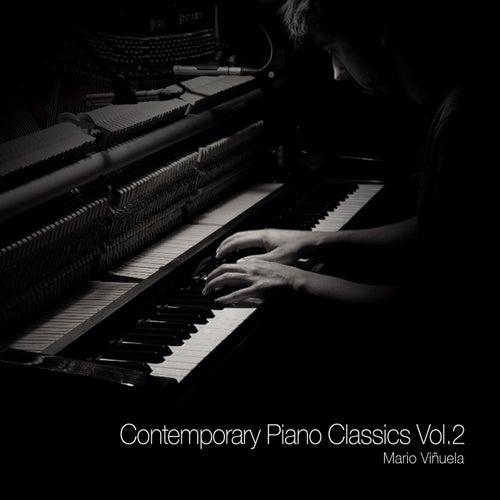 Contemporary Piano Classics, Vol. 2 by Mario Viñuela