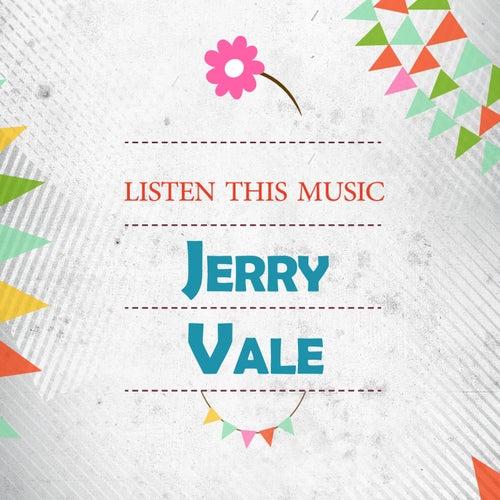 Listen This Music de Jerry Vale