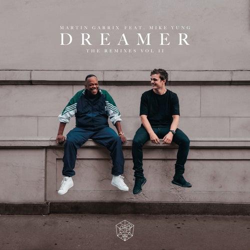 Dreamer (Remixes Vol. 2) by Martin Garrix