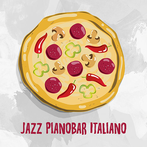 Jazz Pianobar Italiano by Piano Jazz Background Music Masters