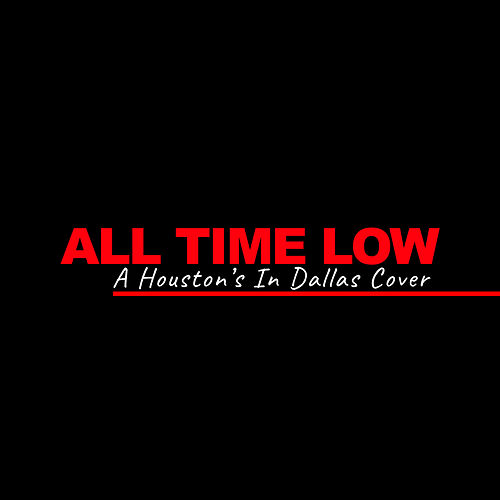All Time Low de Houston's In Dallas