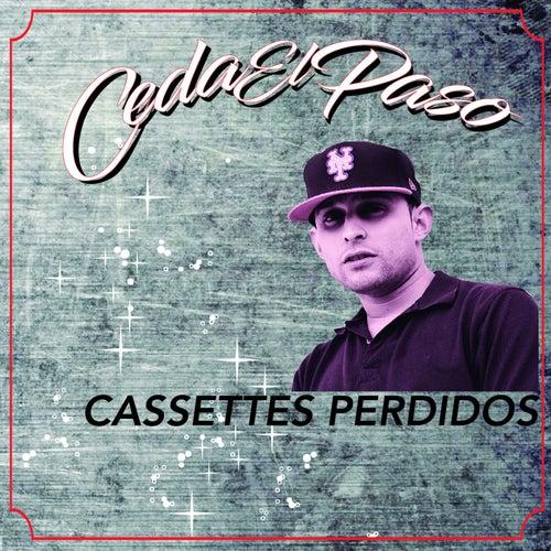 Cassettes Perdidos by Ceda El Paso