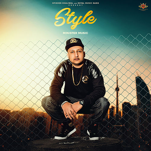 Style de Minister Music