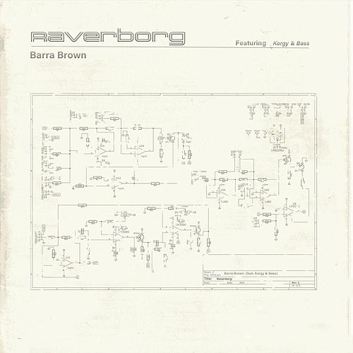 Raverborg (feat. Korgy & Bass) von Barra Brown