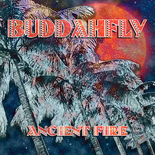 Ancient Fire by Buddhafly