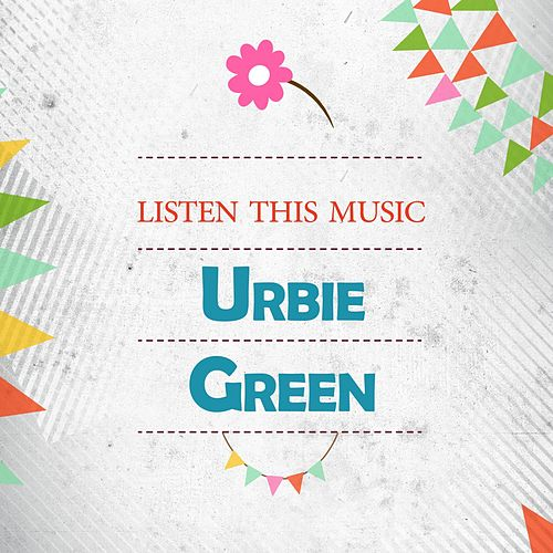 Listen This Music di Urbie Green