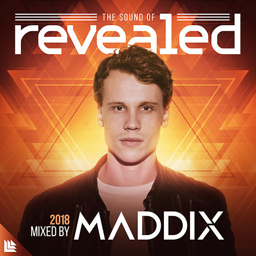 The Sound Of Revealed 2018 (Mixed by Maddix) von Various Artists