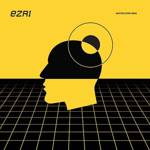 Matter Over Mind by Ezri