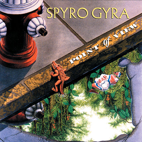 Point Of View von Spyro Gyra