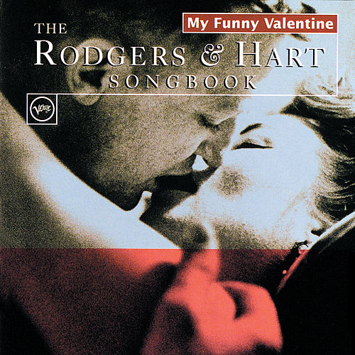 My Funny Valentine: The Rodgers And Hart Songbook von Various Artists