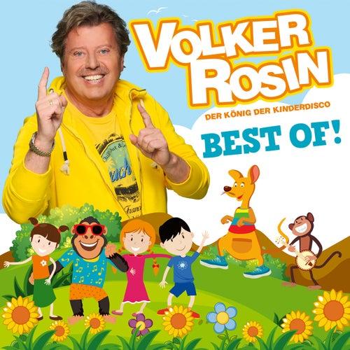 Best Of! von Volker Rosin
