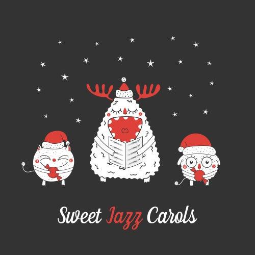 Sweet Jazz Carols von Christmas Hits