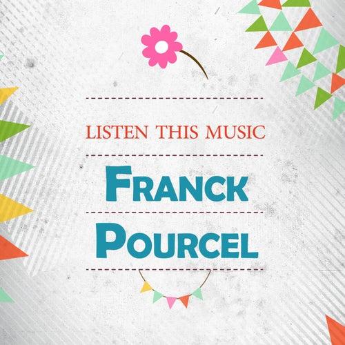 Listen This Music von Franck Pourcel