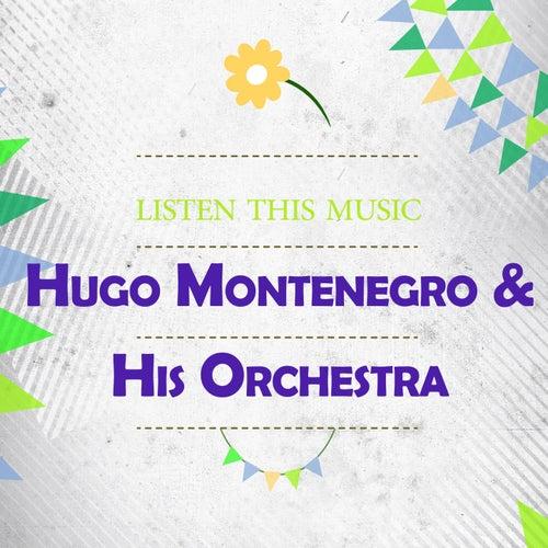 Listen This Music by Hugo Montenegro