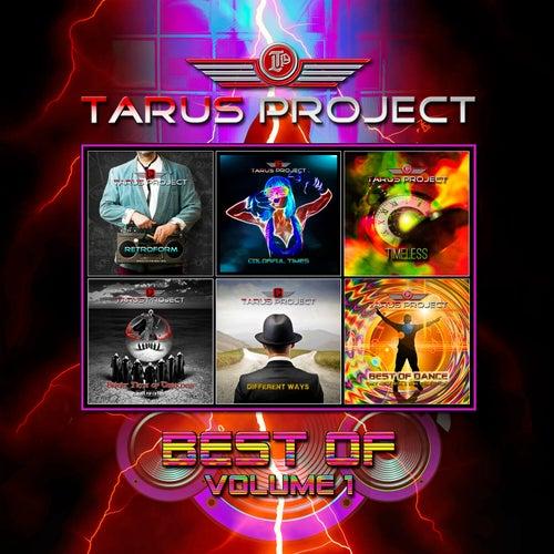 Best of - Vol. 1 von Tarus Project