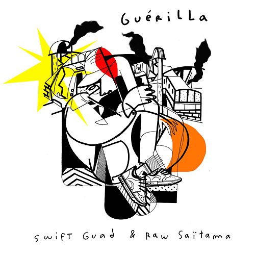 Guérilla de Swift Guad