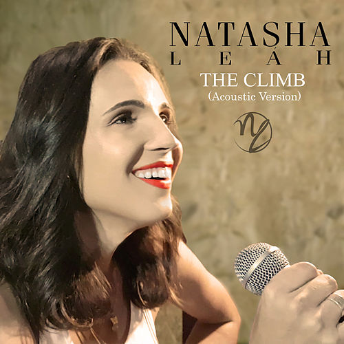 The Climb (Acoustic Version) de Natasha Leáh