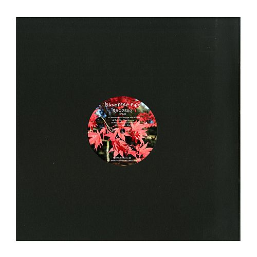 Black Label Series 03 de Various Artists