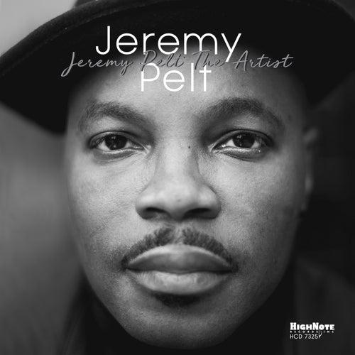 Jeremy Pelt The Artist von Jeremy Pelt