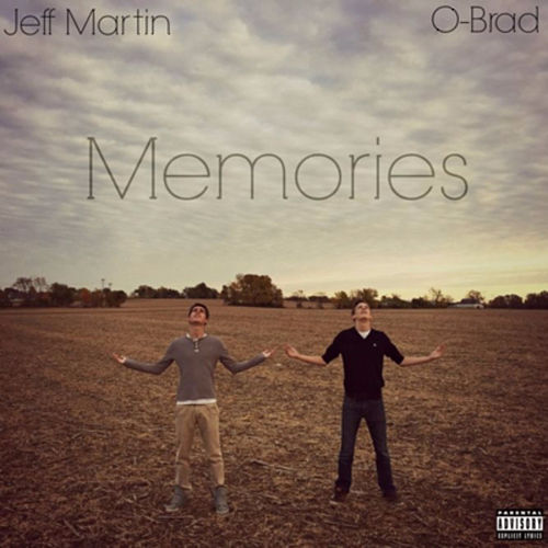 Memories by Jeff Martin