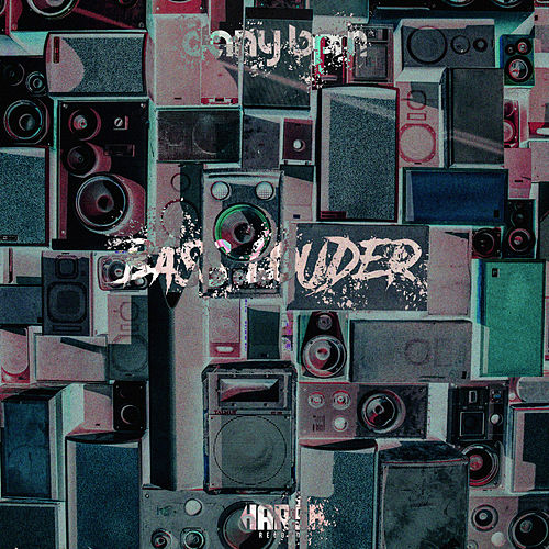 Bass Louder by Dany BPM