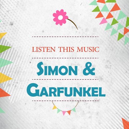 Listen This Music by Simon & Garfunkel