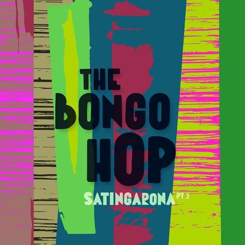 San Gabriel de The Bongo Hop
