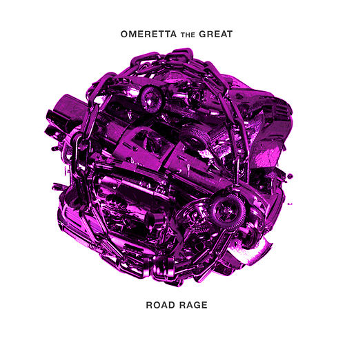 Road Rage de Omeretta the Great