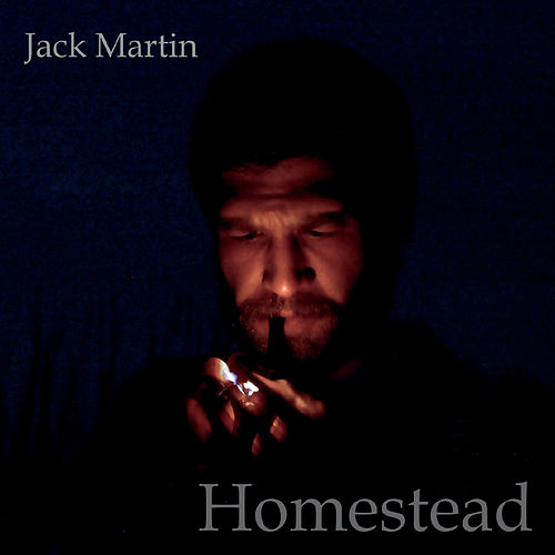 Homestead by Jack Martin