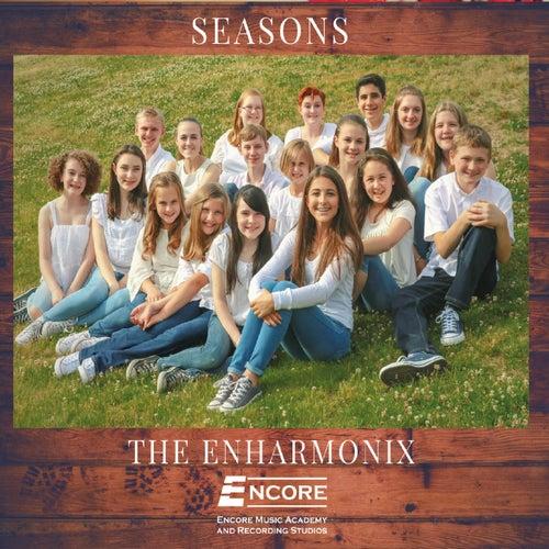 Seasons de The Enharmonix