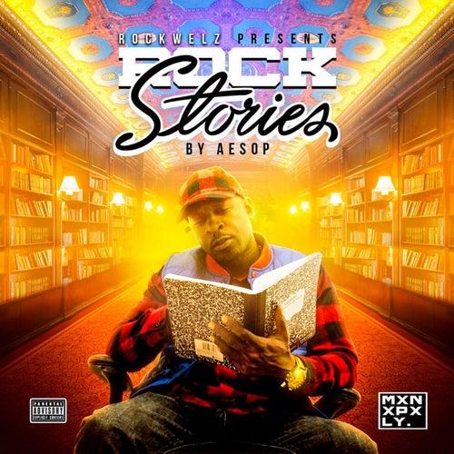 Rockwelz Stories by Rockwelz