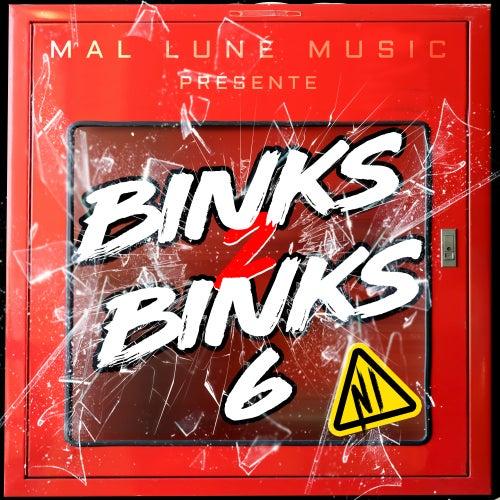 Binks to Binks 6 de Ninho