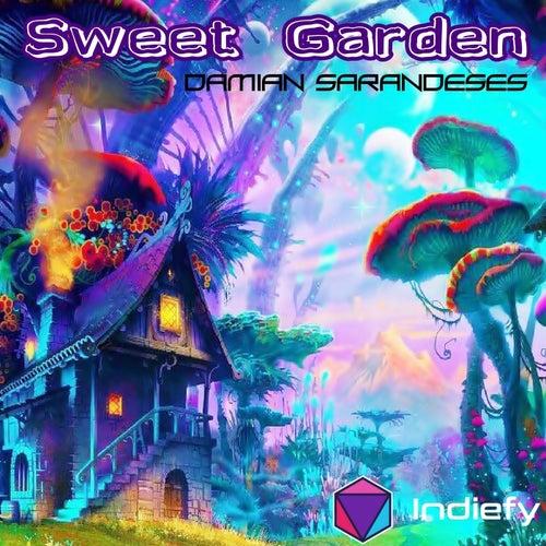 Sweet Garden by Damian Sarandeses