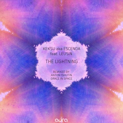 The Lightning by Keksu