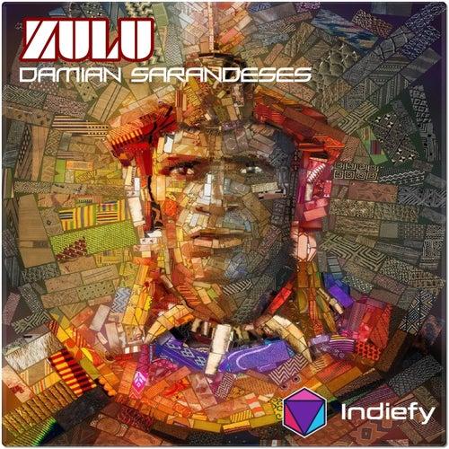 Zulu by Damian Sarandeses
