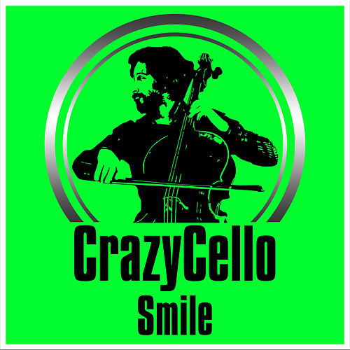 Smile by CrazyCello